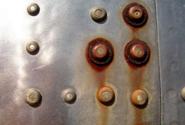 Как сделать чтобы метал не ржавел
